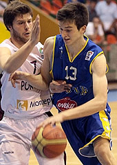 13. Nedim Buza (Bosnia and Herzegovina)